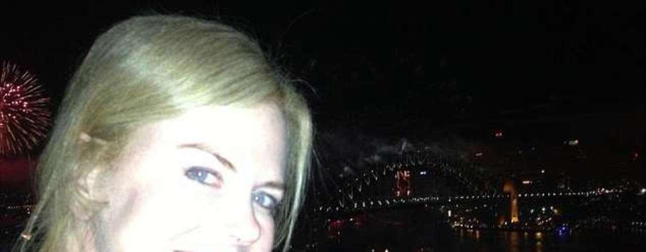 Nicole Kidman recibió el 2013 en su tierra natal, Australia, junto a su esposo Keith Urban.