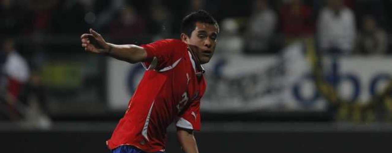 15 DE ENERO: Jorge Sampaoli debutará al frente de la Roja, cuando la Selección con jugadores locales se enfrente a Senegal en La Serena a las 22 horas.