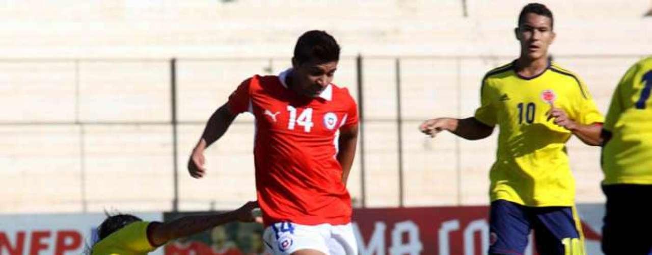 13 DE ENERO: La Roja de Mario Salas jugará la tercera fecha del Grupo A cuando se enfrente a Colombia desde las 22 horas.