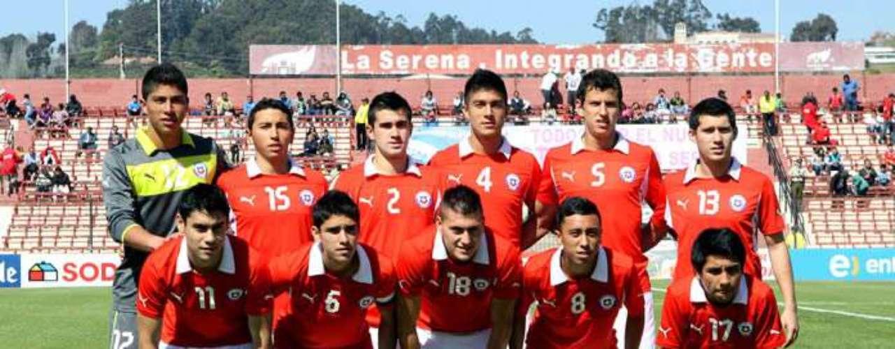 SEGUNDA FASE SUDAMERICANO: Si la Roja Sub 20 avanza, jugaría los días 20, 23, 27 y 30 de enero, cerrando su participación el 3 de febrero.