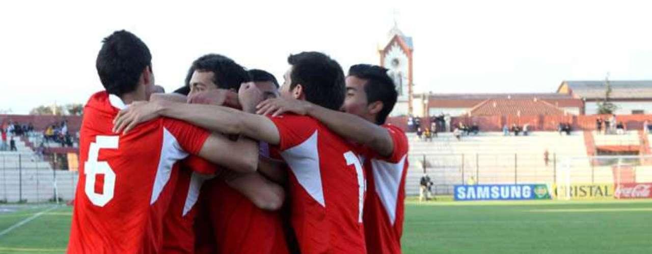 15 DE ENERO: La Roja Sub 20 definirá su paso al hexagonal final del Sudamericano cuando cierre su participación en el Grupo A ante Paraguay, también desde las 22 horas.