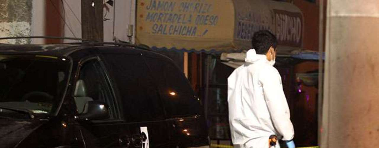 Sin embargo, el diario Washington Post aseguró a finales del 2012 que la Procuraduría General de la República tiene una lista de 25.000 desaparecidos, pero el fiscal general, Jesús Murillo Karam, dijo no tener conocimiento de la existencia de ese documento.