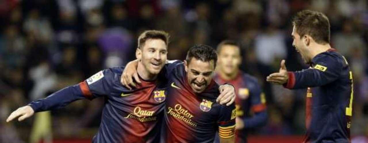 Domingo 6 de enero -Barcelonarecibe al Espanyol en el clásico catalán