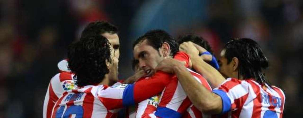 Domingo 6 de enero - Atlético de Madrid visita el complicado campo de Mallorca en busca de los tres puntos