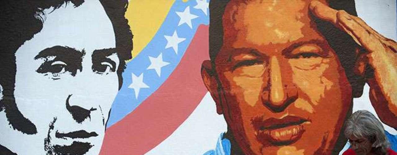 La sombra de la incertidumbre se cierne sobre Venezuela a medida que el 10 de enero se acerca, fecha en la que Hugo Chávez debe asumir su cuarto mandato, ya que éste se encuentra gravemente enfermo en la Habana, Cuba.