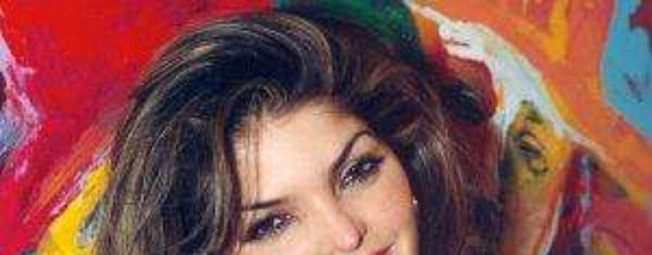 La cantante, actriz y compositora nació 10 de enero de 1971 en Río Verde, San Luis Potosí, México. Su aparición más reciente en novelas fue en la exitosa \