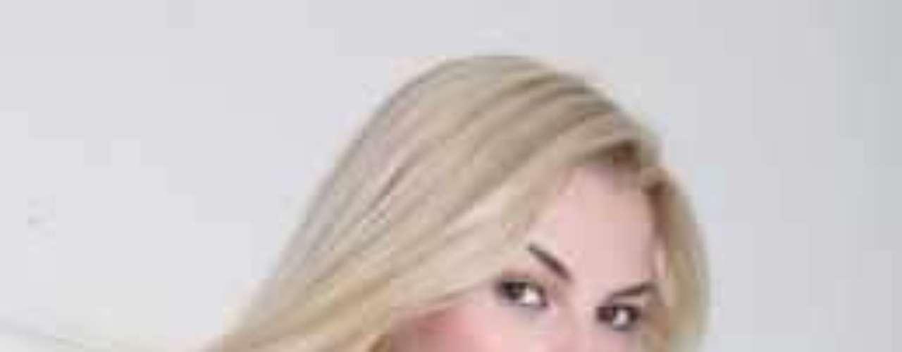 Ella ha sido modelo oficial de Fórmula 1, Cerveza Polar y Pepsi Cola, entre otros conocidos nombres comerciales.Los 50 rostros más bellos de las telenovelasTelenovelas: Las mejores villanas del siglo XXI¿Gallitos de pelea? Los actores y sus... ¡guerras en el set!Estrellas de novela que se han desnudado en Playboy
