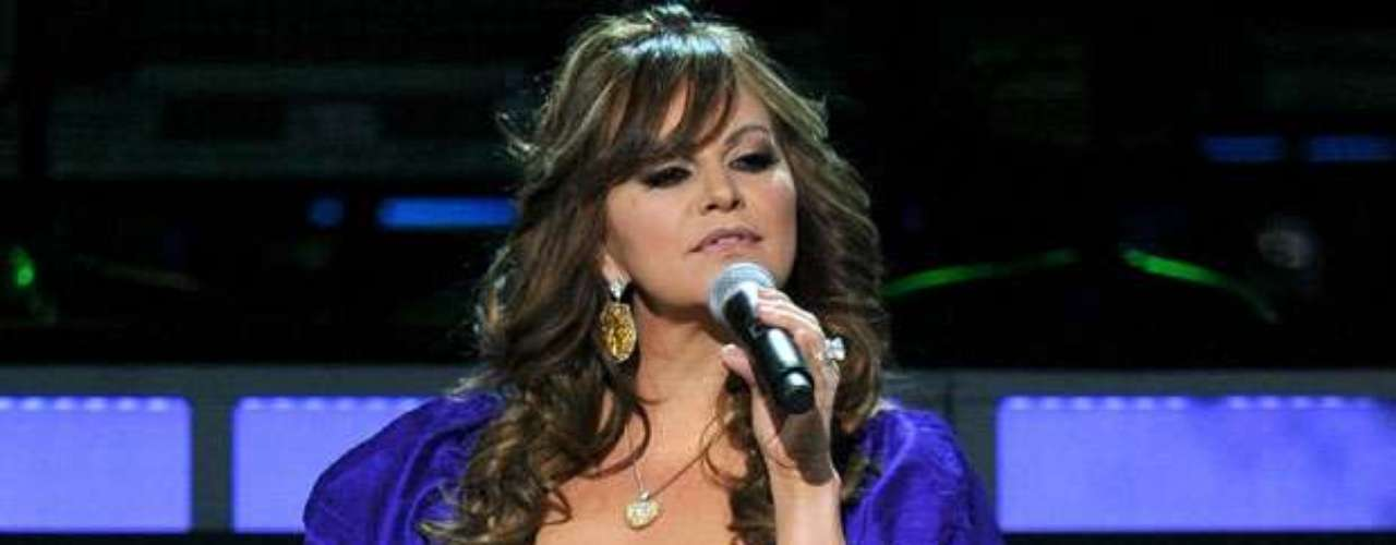 JANUARY 7 - Jenni Rivera's English-language pop album will see the light of day! According to MTV Tr3s, her family gave the green light to release the tracks recorded 2004 and held by the label for reasons unknown. The singer, who died in a plane crash in December, also gained a major boost on the charts, posthumously. The New York Times reports her albums sales soared 10 times more than the week before she died.