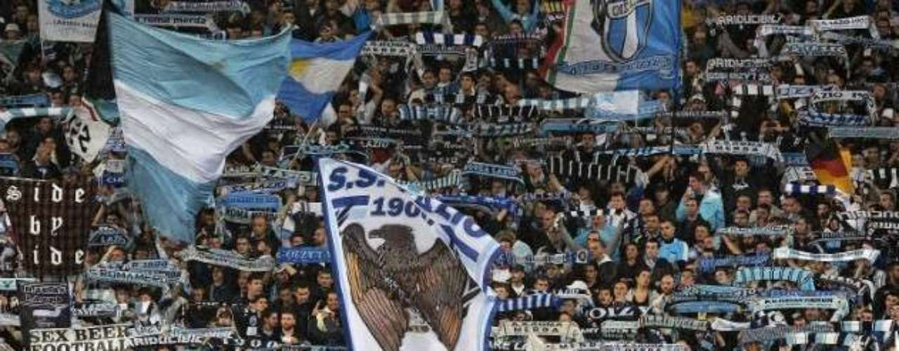 UEFA has an open investigation against Italy's Lazio after its fans screamed 'Juden Tottenham' (Jewish Tottenham in German) in a clear reference to Tottenham ties with the Jewish community.
