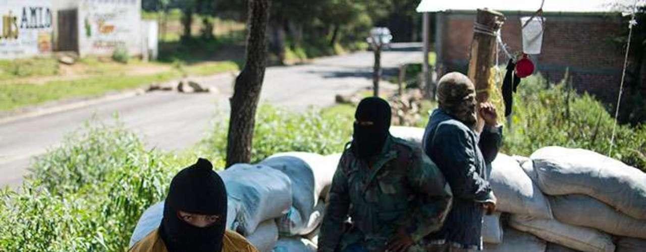 La lucha militarizada en México contra el crimen organizado y las disputas de los cárteles dejaron más de 60.000 muertos en el último sexenio, liderado por el ex presidente Felipe Calderón.
