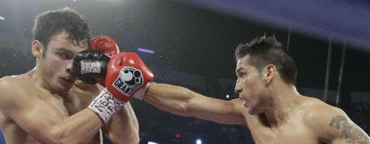 Otra revancha que podría ser en septiembre sería entre el argentino Sergio 'Maravilla' Martínez ante el mexicano Julio César Chávez Jr. Ambos se enfrentaron en septiembre del 2012  y el sudamericano  venció a JC.