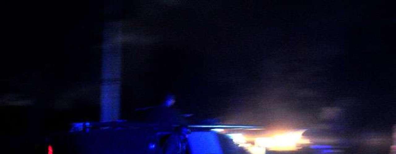 Según la policía, en las primeras horas de este miércoles, dos encapuchados redujeron a la persona a cargo de la seguridad de la escuela básica Rahuilmaco, y le prendieron fuego al recinto ubicado en Collipulli, unos 600 km al sur de Santiago.