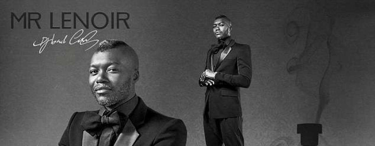 Djibril Cisse (Mr Lenoir, 2013): QPR player Cisse picked the perfect time, with his team mired at the bottom of the Premier League with only two wins and only four goals scored in 20 games for himself, to release his new perfume. The advertisement alone takes you back to 1980s' black-and-white vintage style, though the joke going around is that not even Cisse's fragrance can erase the stench from QPR's lost season.