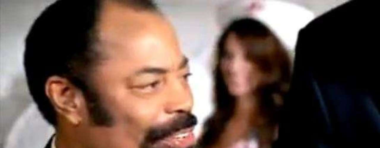 Walt 'Clyde' Frazier (Just For Men, 2007-present): Frazier was the epitome of cool as a guard for the New York Knicks, leading them to NBA titles in 1970 and 1973. But in recent years, he's been as recognizable for a series of Just For Men ads in which he and current partner Keith Hernandez say things like 'Your beard is weird' and 'Your stache is trash.'