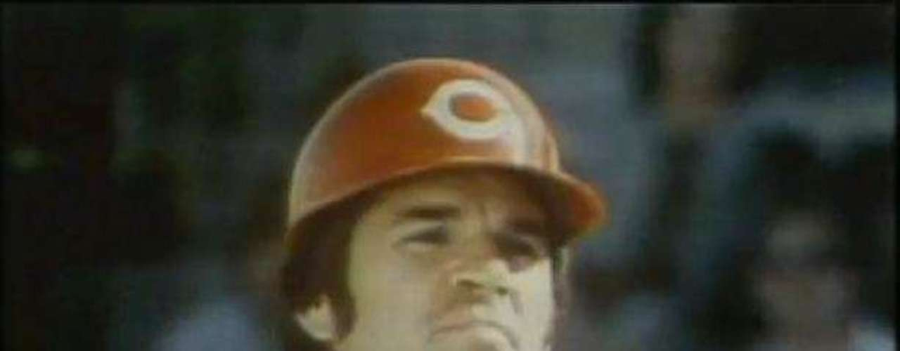 Pete Rose (Aqua Velva 1976): Pete Rose in any commercial from the 1970s and 80s was bound to rate high on the unintentional comedy scale. With his choir boy haircut and win-at-all-costs mentality, Rose seemed ill at ease performing in any commercials. But these Aqua Velva spots from the 70s take the cake, as Pete has to sing the jingle on the baseball field, and he looks none to comfortable doing it..