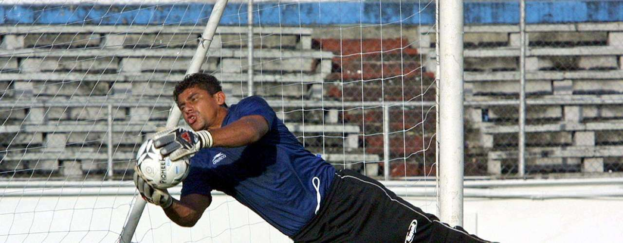 Misael Alfaro, of El Salvador, scored 31 goals in his career. Eleven of those came in penalty kicks.