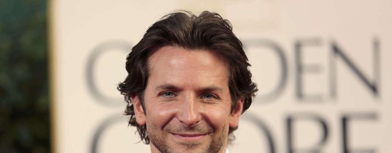 Bradley Cooper de la película \