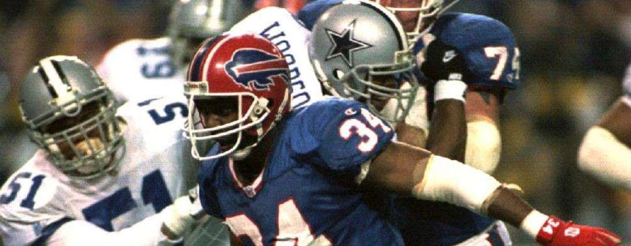 Su cuarta derrota fue en la edición XXVIII, que se jugó el 30 de enero de 1994 en el Georgia Dome de Atlanta, Georgia. Los Cowboys vencieron 30-13 a los Bills. Fue la segunda ocasión seguida que los Cowboys y los Bills se enfrentaron por el campeonato y la segunda victoria de los Cowboys. Dallas anotaría en ese partido 24 puntos sin respuesta en la segunda mitad y su running back Emmitt Smith sería nombrado MVP, con 30 carreras para 132 yardas y 2 touchdowns, recibiendo además 4 pases para 26 yardas.