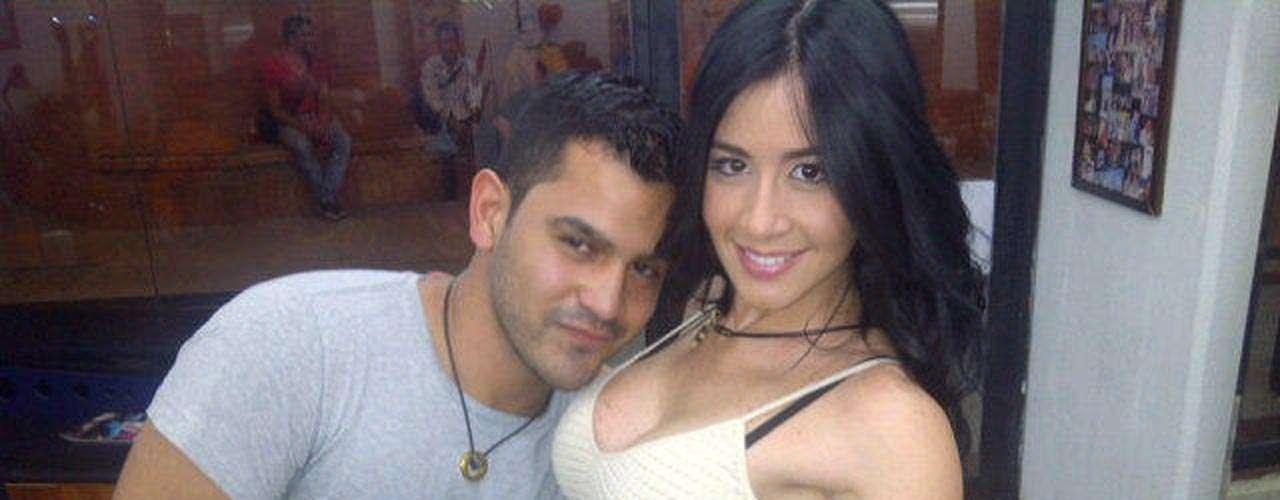 Sus encantos la han hecho una celebridad en Venezuela y cada día aumenta su popularidad en toda Latinoamérica.