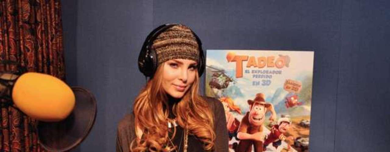 La película está próxima a su estreno en América Latina.