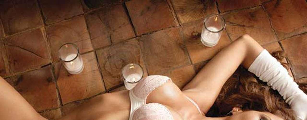 Una de las principales aportaciones que ha hecho Cuba a la farándula mexicana son sus bellas mujeres. Por ejemplo, Malillany Marín, quien se hiciera famosa por ser novia de José Manuel Figueroa y participar en telenovelas como 'Dos Hogares'.
