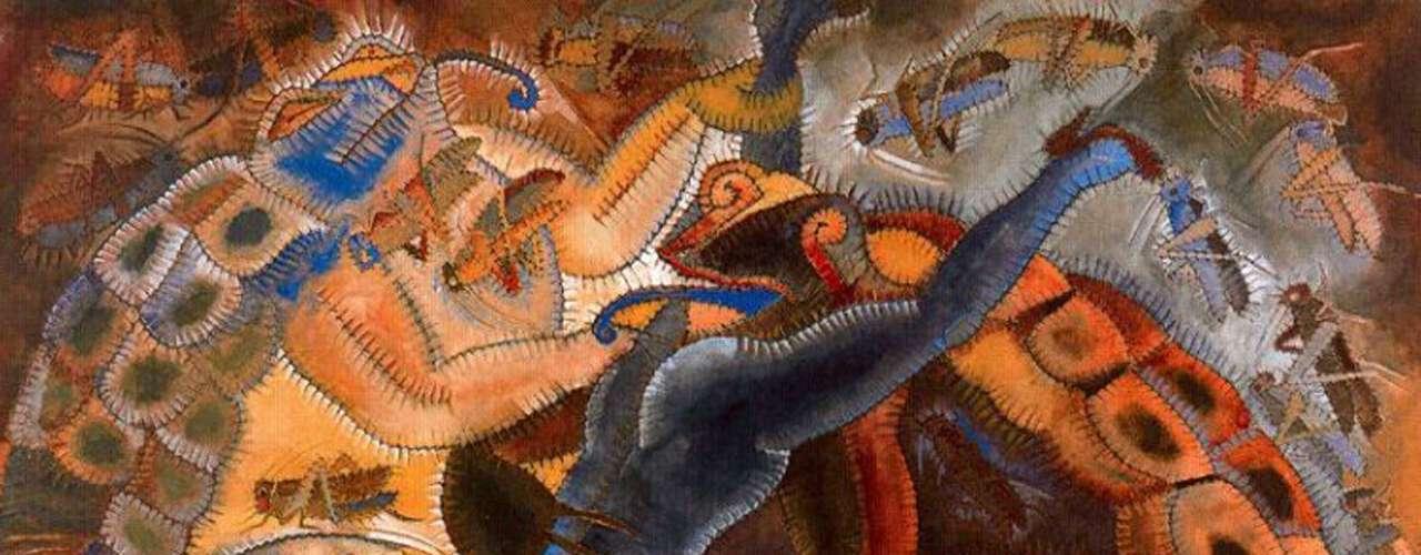 Es considerado uno de los artistas mexicanos más importantes del siglo XX y, a pesar de ello, aún conserva la humildad se sus orígenes zapotecos. Sus obras se caracterizan por tener animales y fauna autóctona como tema principal.