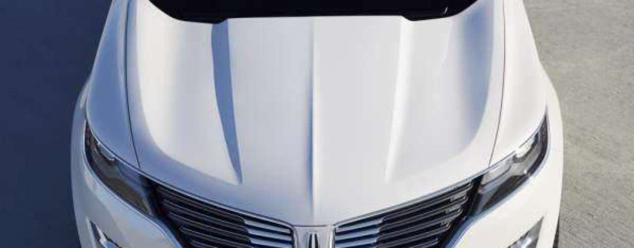 Foto Lincoln MKC Concept