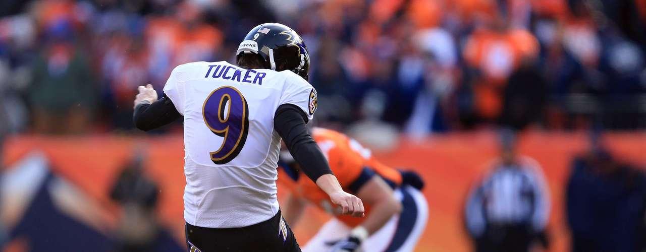 Además, recuerdan que el año pasado perdieron la final por sólo tres puntos 23-20 y en el partido de la temporada regular entre ambos equipos, lo ganaron en territorio de los Patriotas por 31-30 con gol de campo del pateador Justin Tucker, el héroe del triunfo antes los Broncos, que fue quien los puso también en la final.