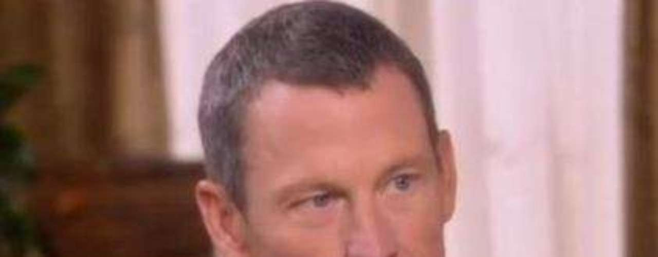 When Armstrong is confronted with accusations that he was a bully and mastermind of doping activities, O'Donnell says the cyclist can't help but let out a smile or two. He cannot resist making little smiles as he reflects on bullying experience and as a bullying mastermind, reflecting he is taking pride rather than genuine remorse.