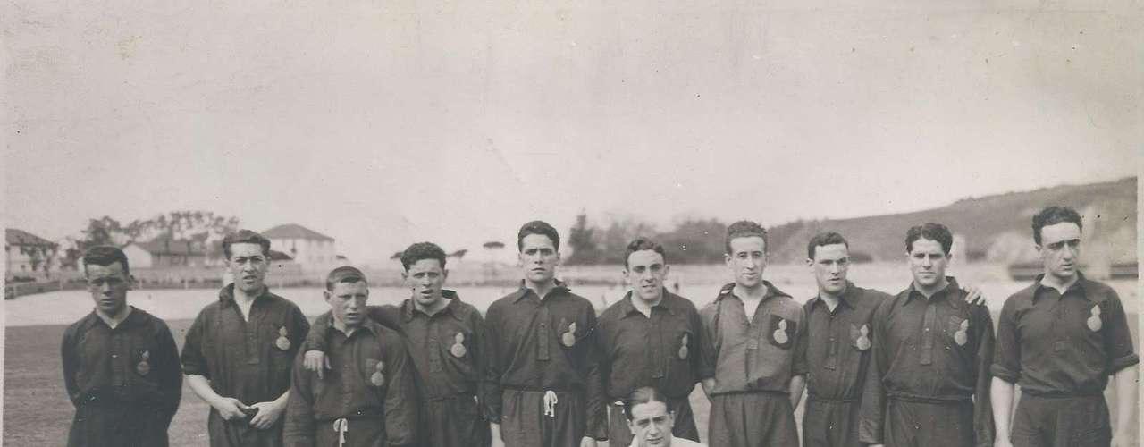 El ya desaparecido Arenas Getxo ganó el certamen por primera y única ocasión en 1919.