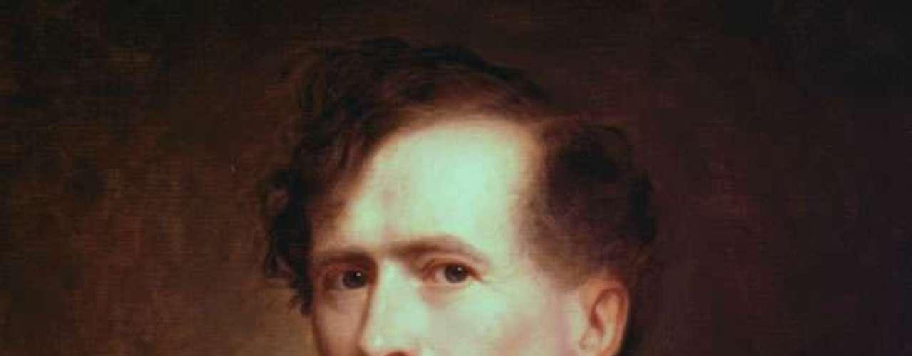 FRANKLIN inspirado en dos presidentes de Estados Unidos: Franklin Pierce y Franklin Roosevelt. Este famoso nombre significa 'libre'.