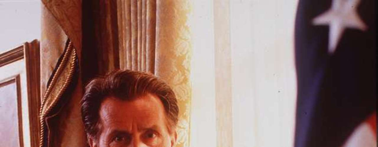 TV fanatics still remember Martin Sheen as Jed Bartlet on NBC's \