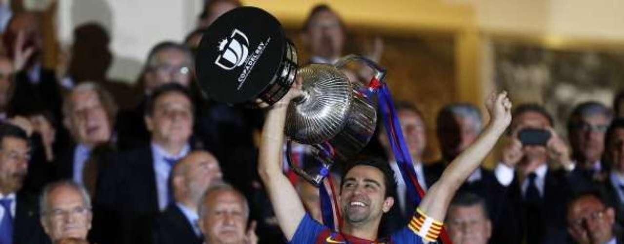 Barcelona es el máximo ganador, con 26 estrellas. Es el actual campeón.