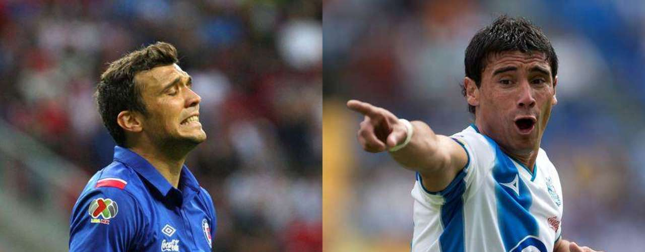 Cruz Azul se mantiene invicto en lo que va del torneo con dos empates y una victoria y quiere mantener inmaculado el estadio Azul cuando este fin de semana reciba a un aguierrido Puebla, que ha mostrado buen futbol con la llegada de Manuel Lapuente al banquillo. Sin duda será un duelo atractivo.