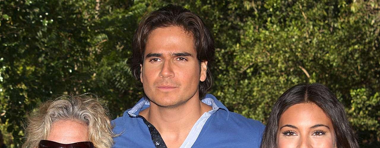 La telenovela 'Corazón Indomable' es una producción de Nathalie Lartilleux (izquierda), quien durante el claquetazo dijo estar muy agradecida por las facilidades otorgadas por el gobierno de Tamaulipas para grabar el melodrama en la entidad.
