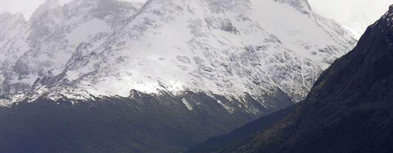 Una tendencia alarmante, si se considera que esos glaciares son la principal fuente de agua potable para millones de habitantes de la región.
