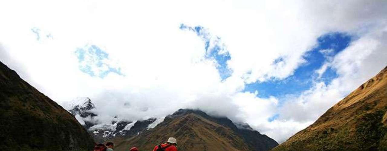 Y si bien el fenómeno es evidente en todos los Andes Tropicales, es particularmente pronunciado en los glaciares más pequeños, ubicados a menor altitud.