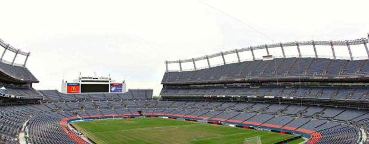 Mile High Stadium in Denver, the home of the Broncos, will be one of the new venues for this rendition of the tournament.