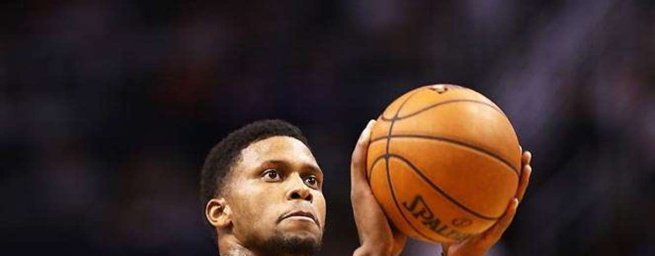 Memphis Grizzlies' star Rudy Gay also chimed in.