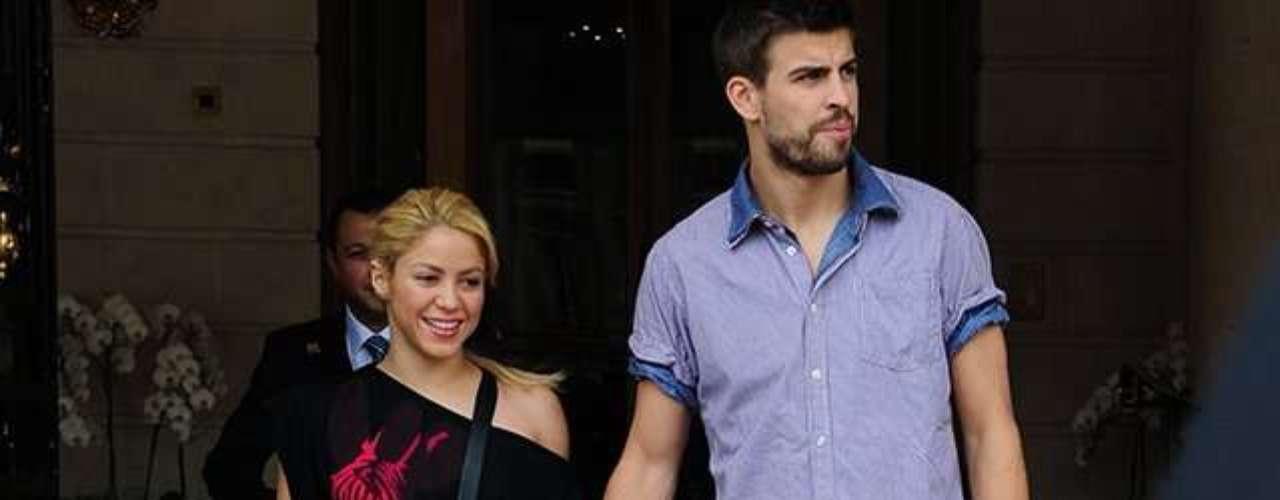 El mundo del espectáculo y del deporte fueron remecidos por el nacimiento del primer bebé de Shakira y el futbolista Gerard Piqué. Sin embargo, un aspecto que ha llamado la atención ha sido el nombre del primogénito de la pareja: MILAN, palabra de origen eslavo que significa \
