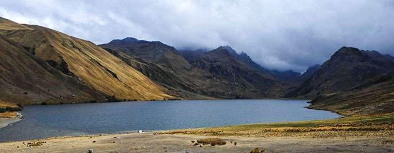 Y otras grandes ciudades, como La Paz, en Bolivia, también podrían enfrentar serios problemas de escasez.