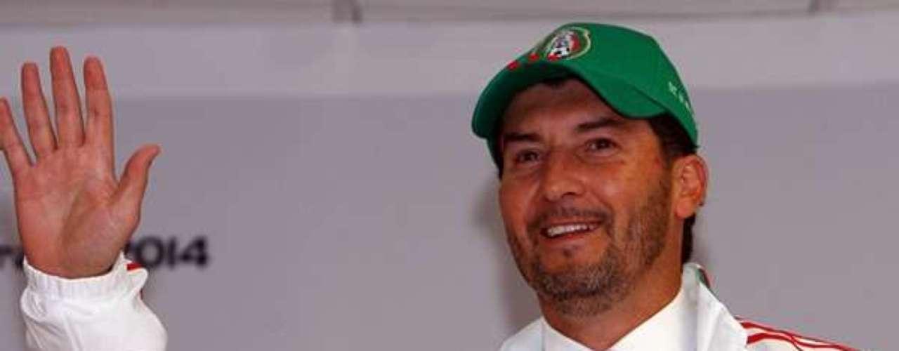 Para nadie es un secreto que Carlos Vela no tolera a José Manuel de la Torre.