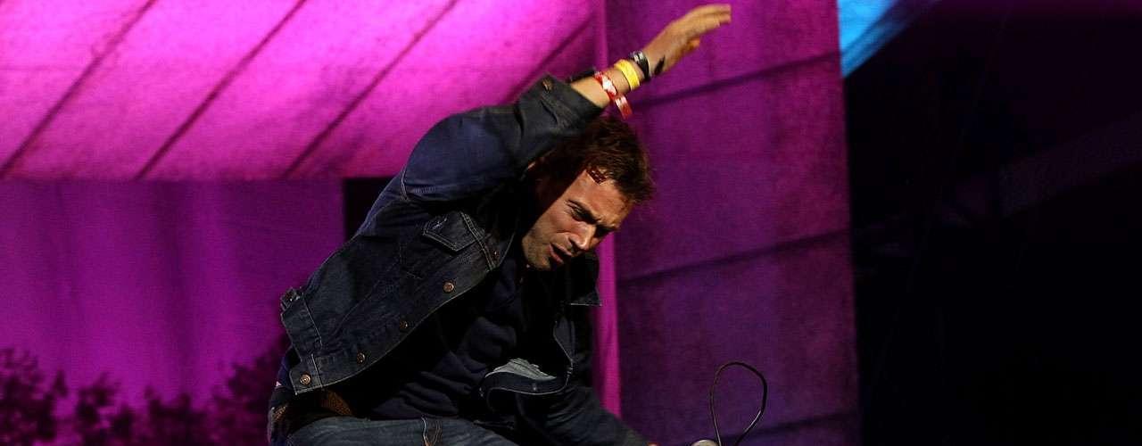 Blur es otra de las agrupaciones que lidera el cartel, en este año en el que la banda se presentará en otros escenarios como el del Vive Latino.