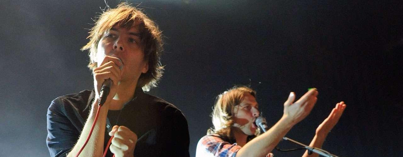 Phoenix conquistará el escenario del Coachella formando parte de las bandas más esperadas de esta edición.