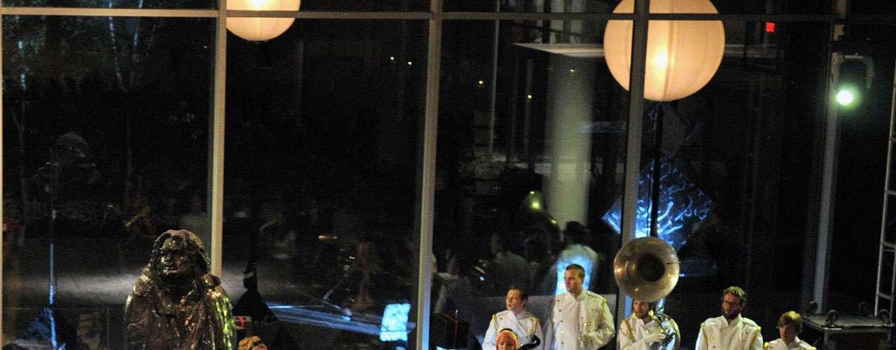 Sigur Rós es otra de las agrupaciones más esperadas del Festival Coachella 2013.