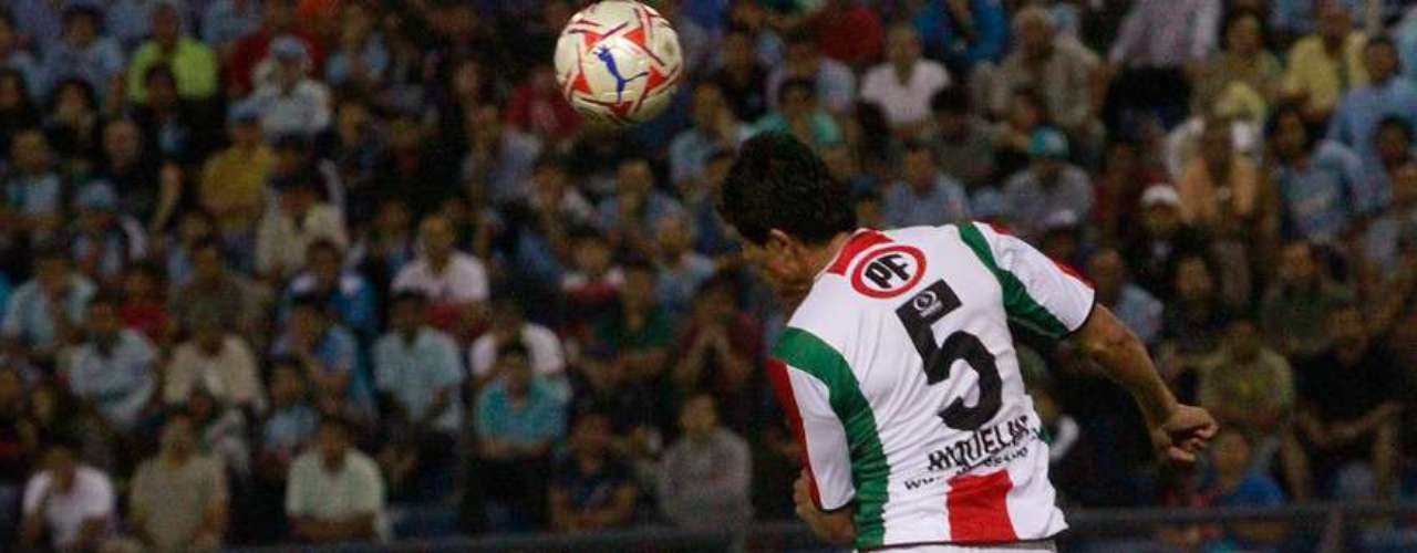 Iquique y Palestino igualaron sin goles en su primer encuentro, el que se disputó en la Primera Región. Los \