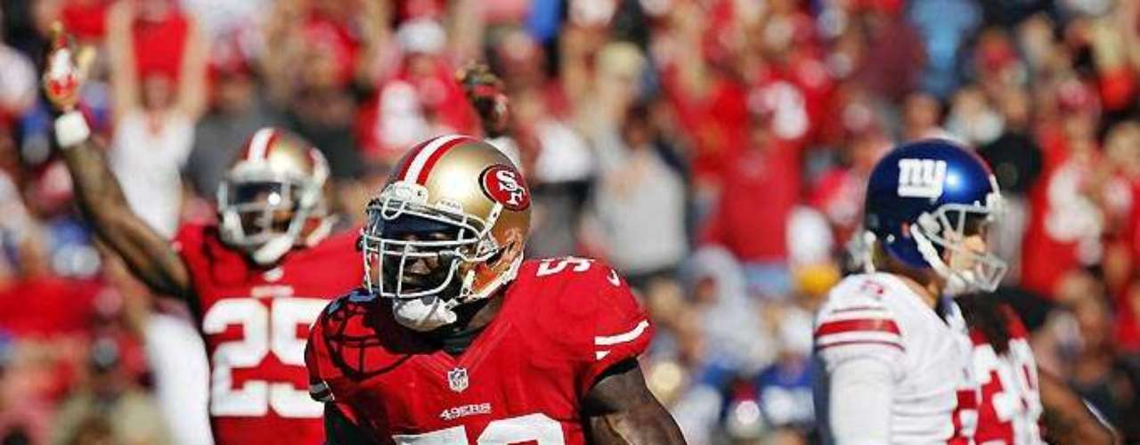 Teammate Patrick Willis also tweeted about the flight.