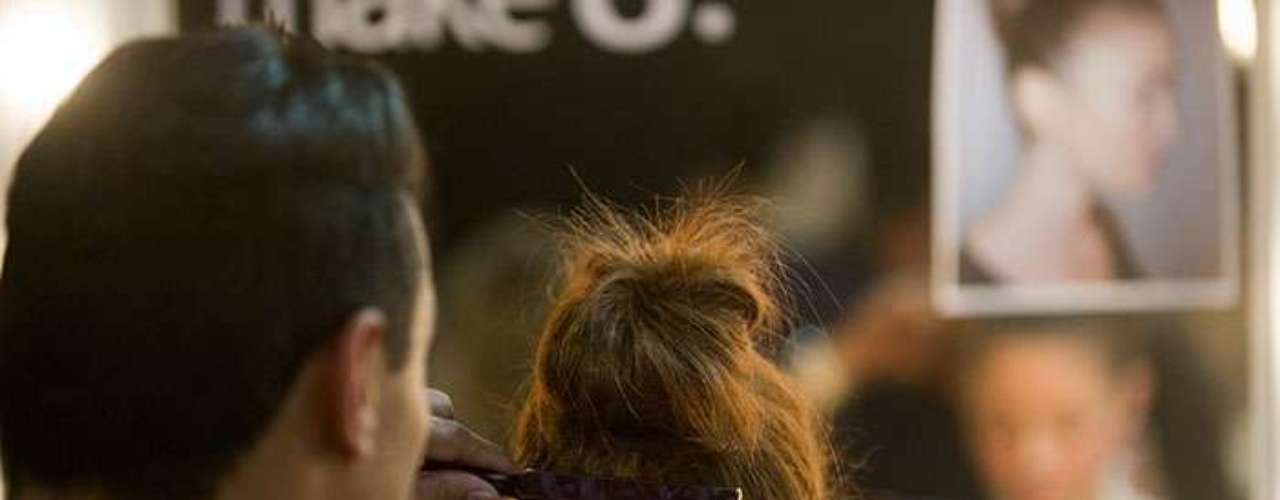 5- Los peluqueros daneses a la calle: Los peluqueros de Dinamarca protestaron en contra de una decisión del organismo nacional de defensa de la igualdad para prohibir que haya tarifas diferentes para los cortes de hombres y mujeres.