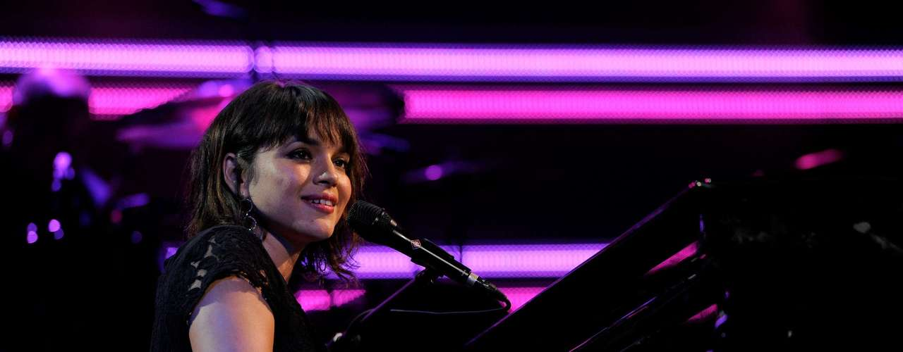 JANUARY 28 - Norah Jones is set to perform her original song from 'Ted' at the Oscars this year.