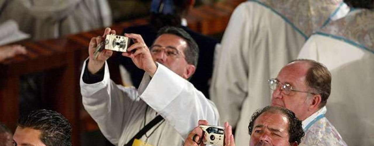 In the last eight years, 22 Catholic clergy members were assasinated, second only to Colombia, where in the same period there were 25 violent deaths according to the news portal, lapoliciaca.com.